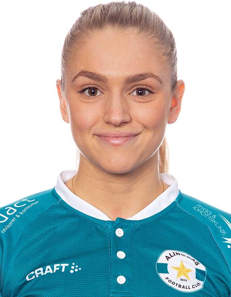 Michaela Larsson