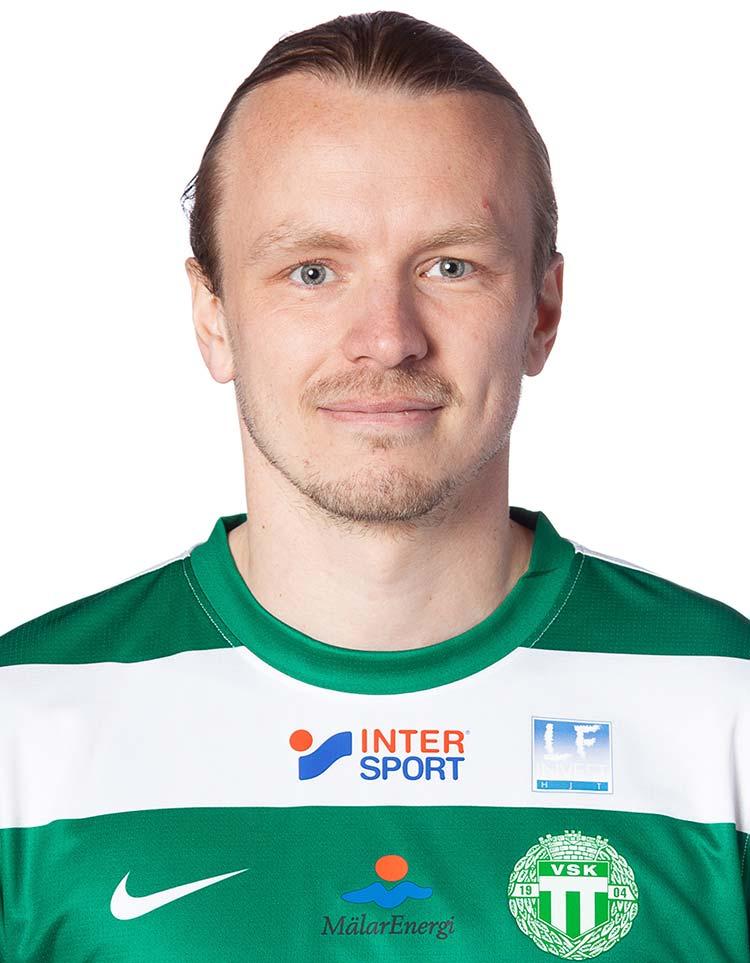 Jesper Florén