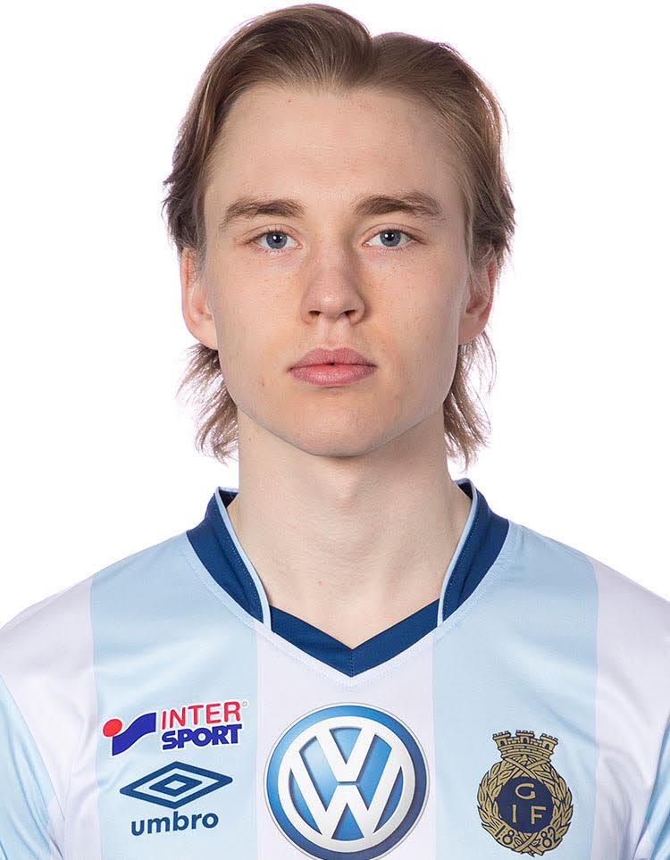 Adrian Bjelkendal Haaranen