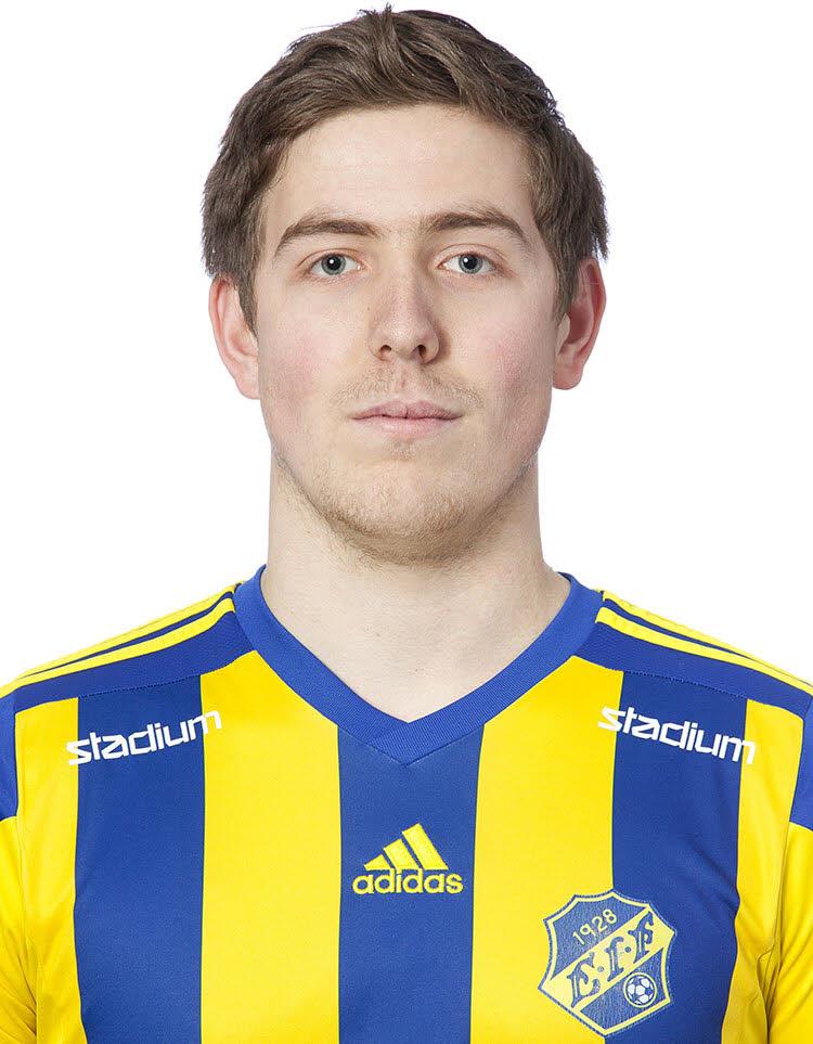 Mathias Holtenäs
