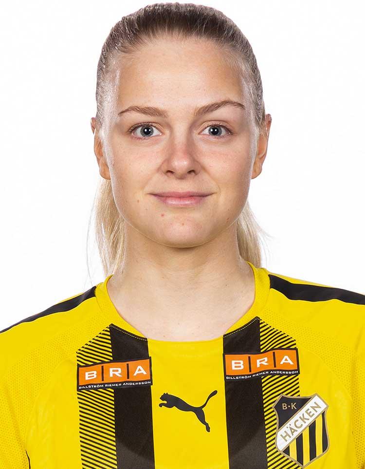 Agnes Jelander