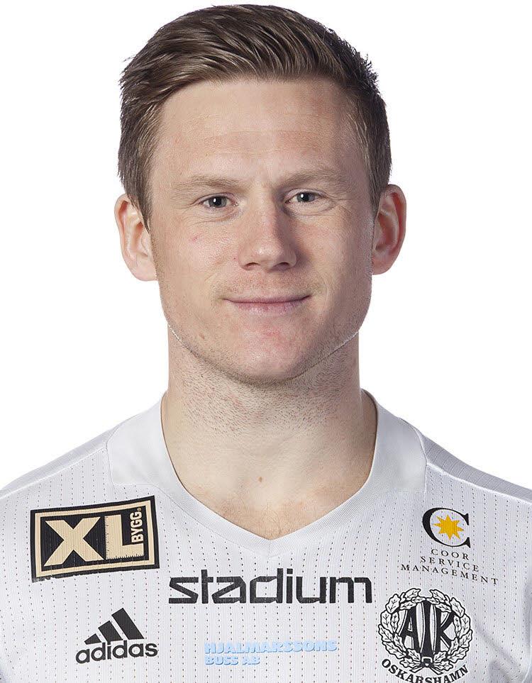 Filip Jägerbrink