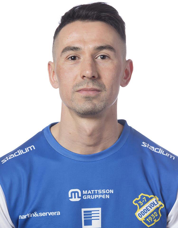 Fuad Hyseni
