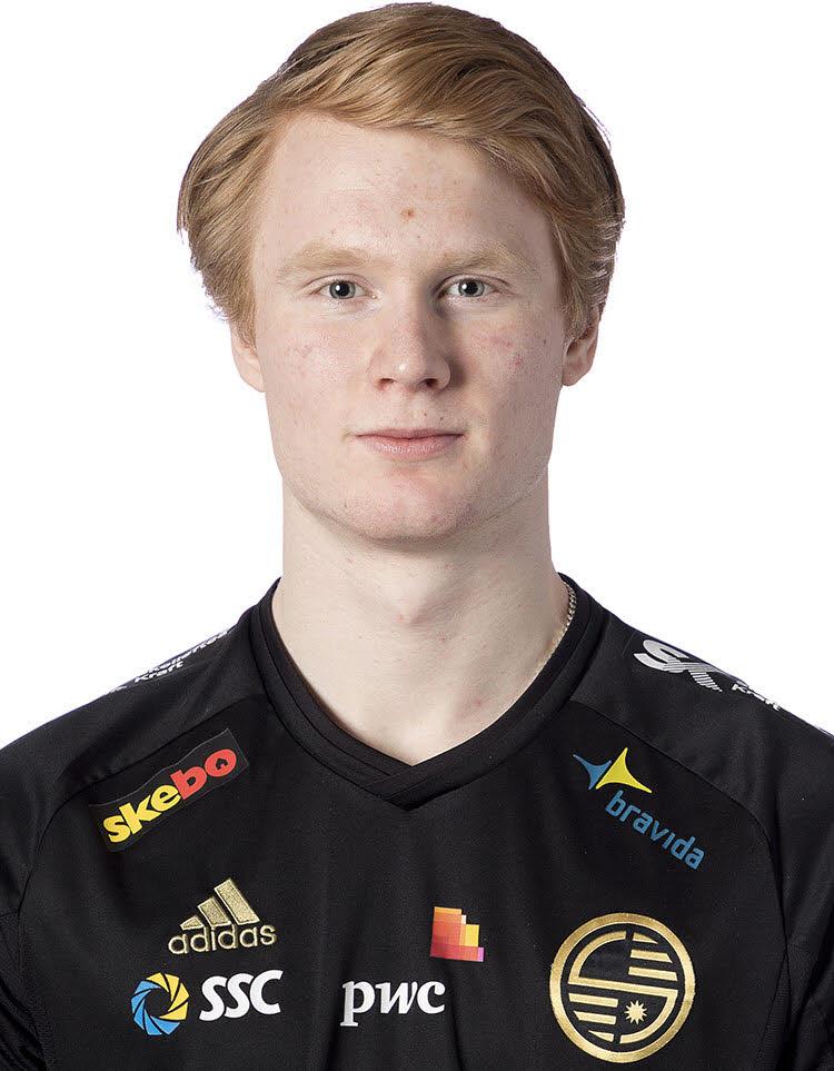 Jonathan Käller