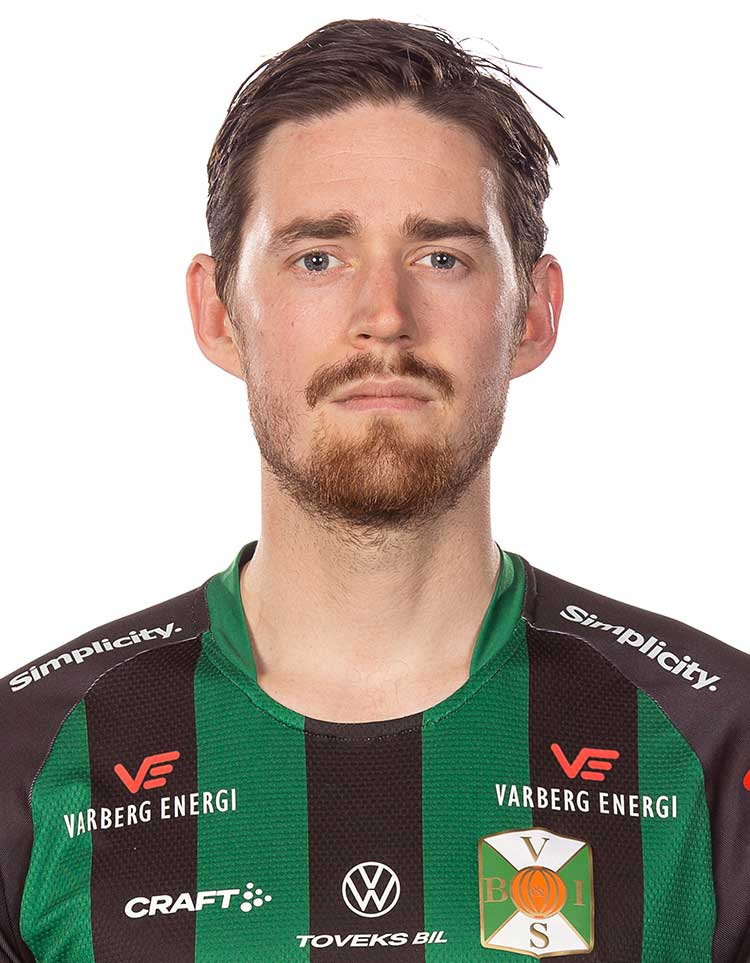 Robin Tranberg