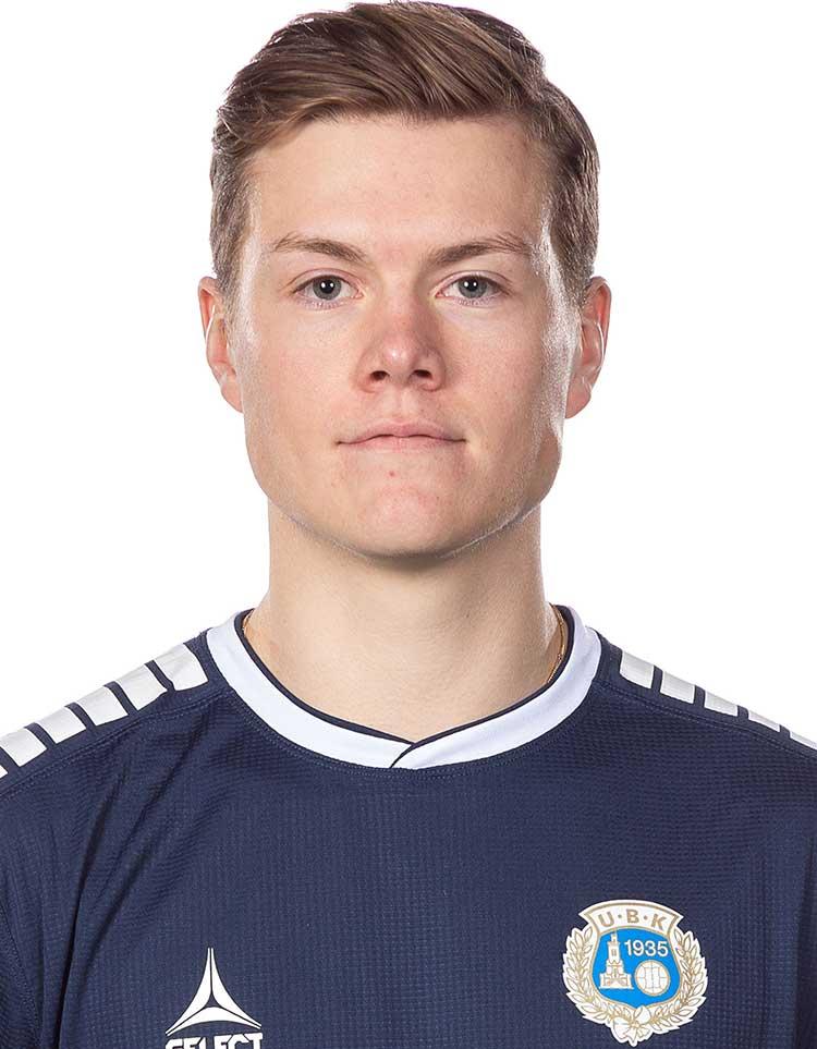 Albin Skoglund