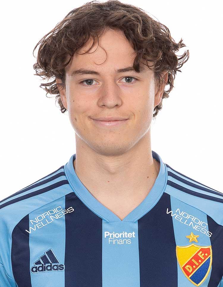 Leo Cornic