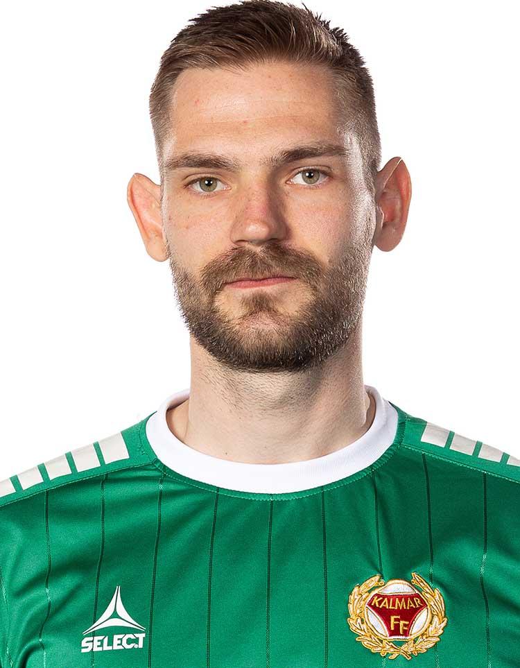 Lucas Hägg Johansson