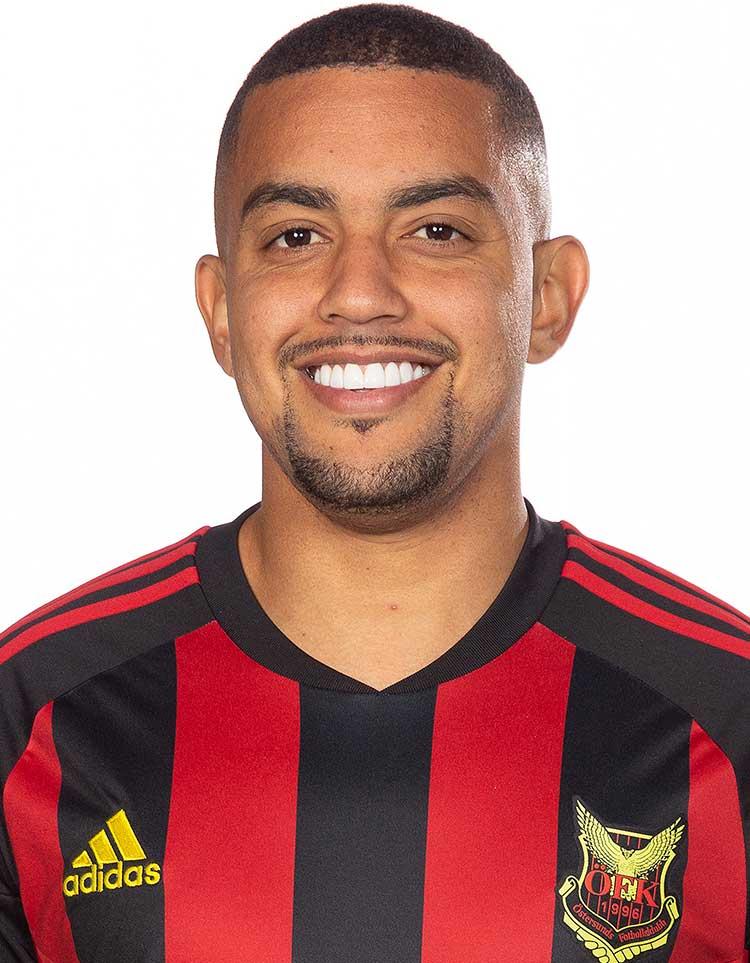 Erick Brendon Pinheiro da Silva