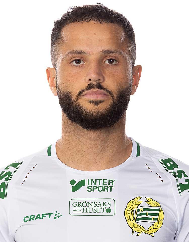 Mohanad Jeahze
