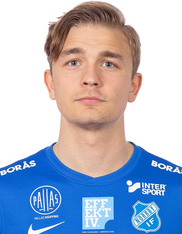 Adam Eriksson
