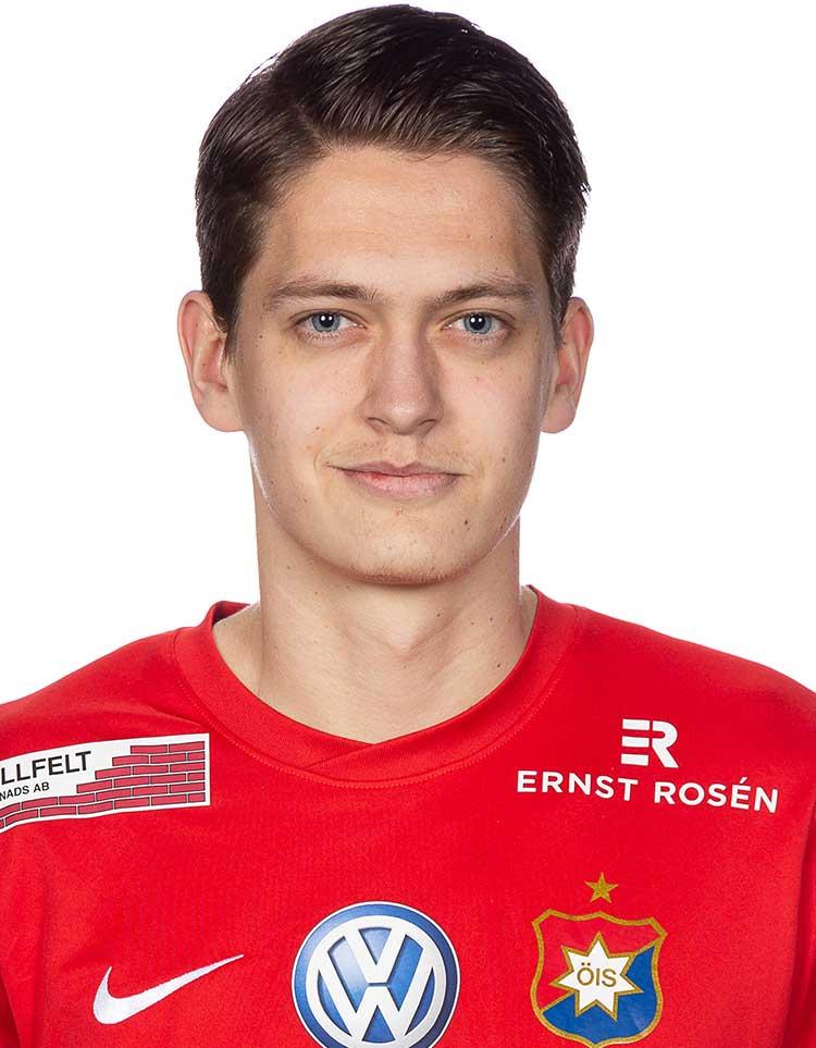 Wilmer Simonsson