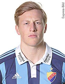 Emil Bergström