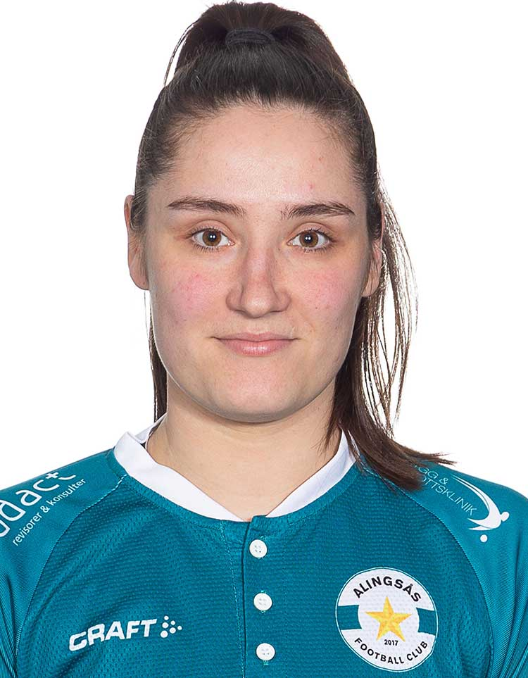 Anna Scavo