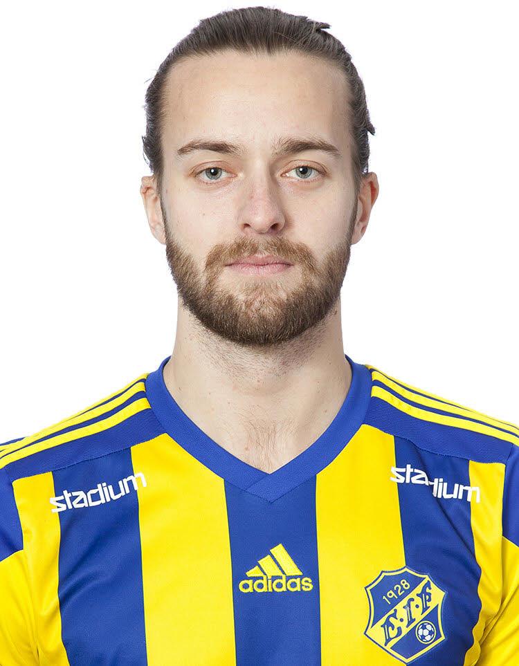Jonatan Olsson