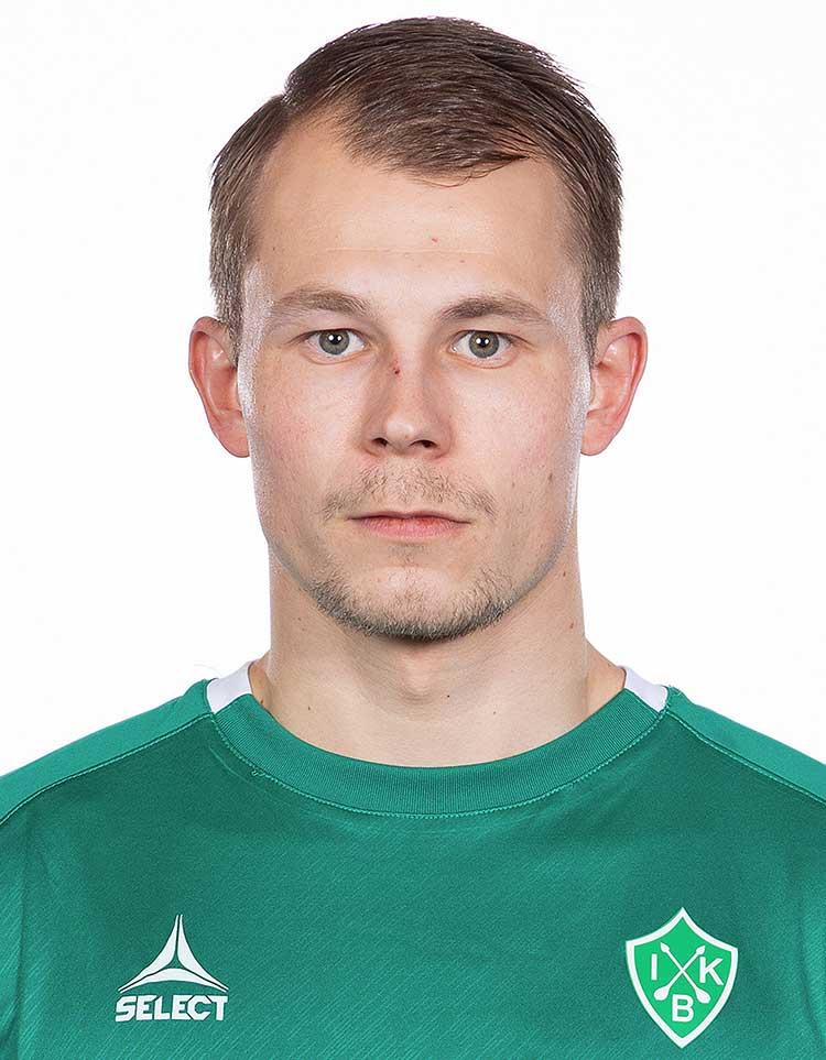 Alexander Zetterström