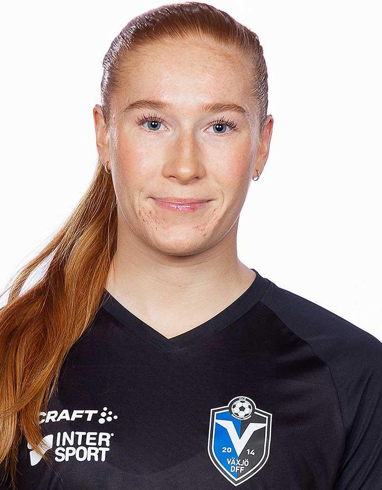 Tilde Johansson