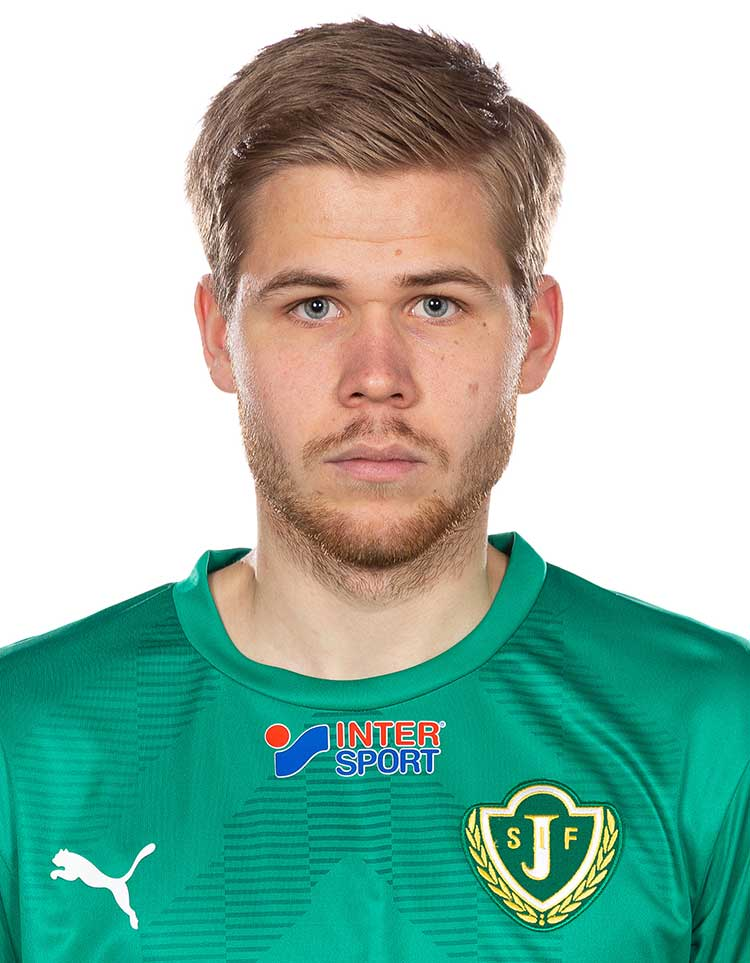 Anton Thorsson
