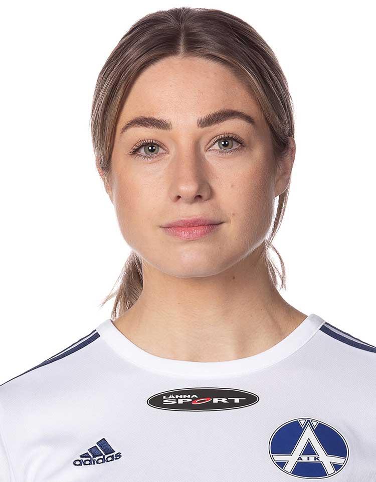 Jennie Hällström