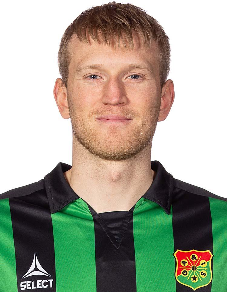 Carl Elfgren Nyström