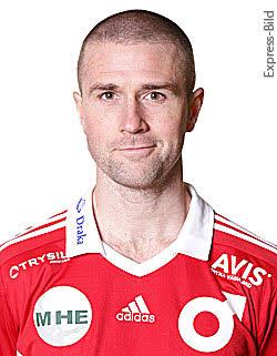 Tobias Solberg