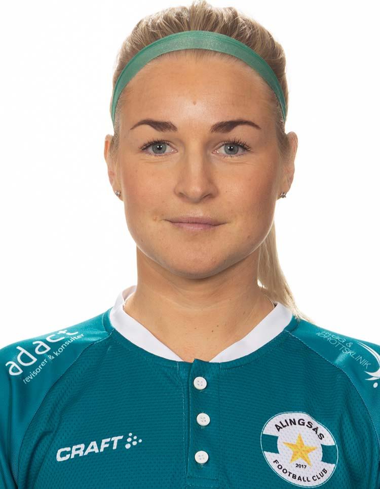 Amalia Arvidsson