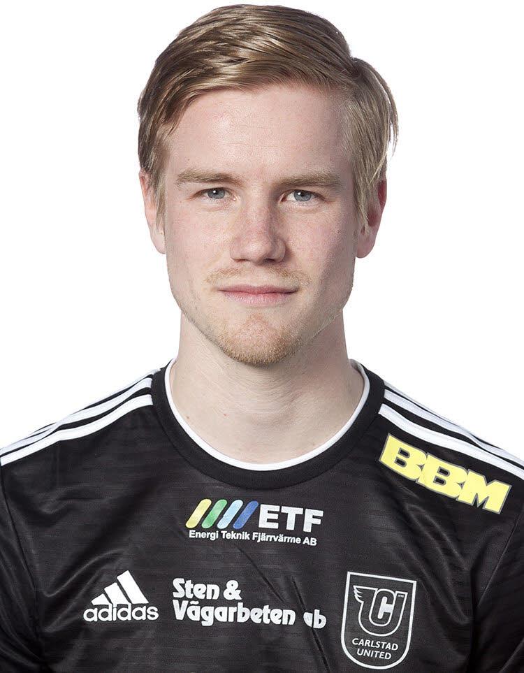 Joel Gustavsson