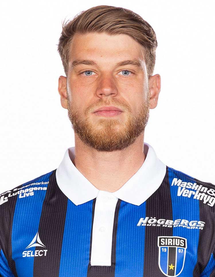 Marcus Klingenberg Mathisen