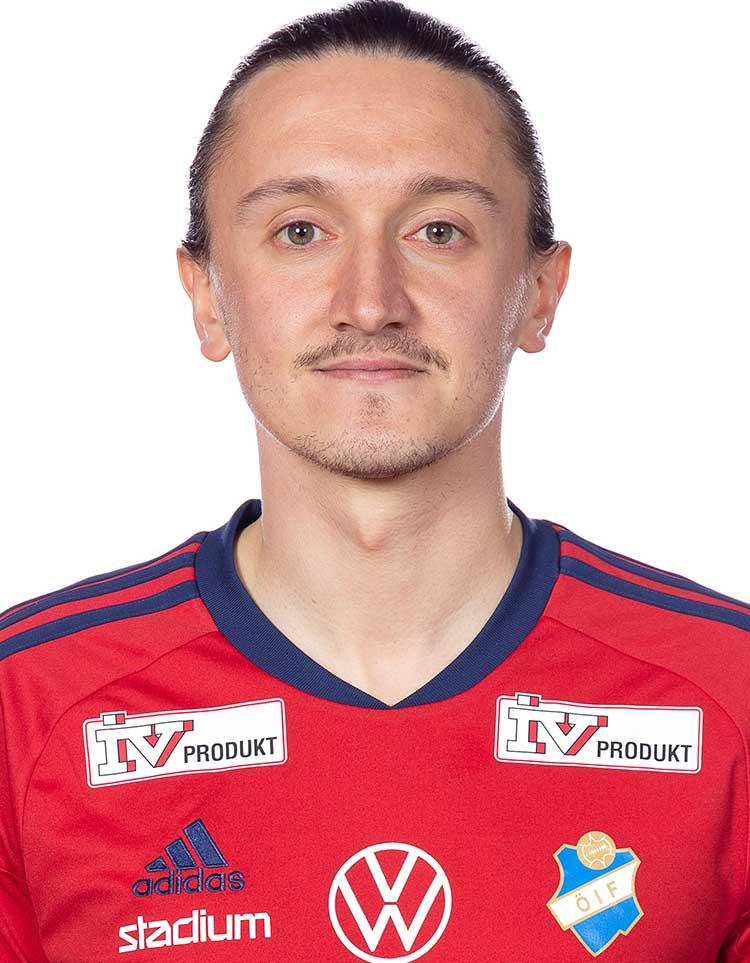 Mattias Pavic