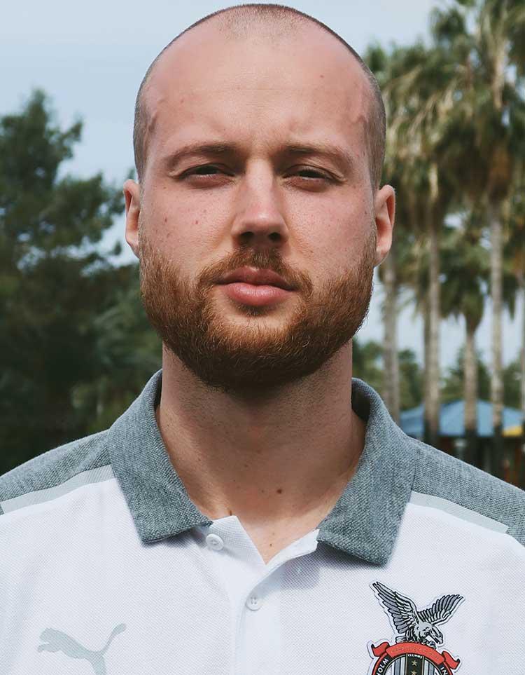 Daniel Sterner