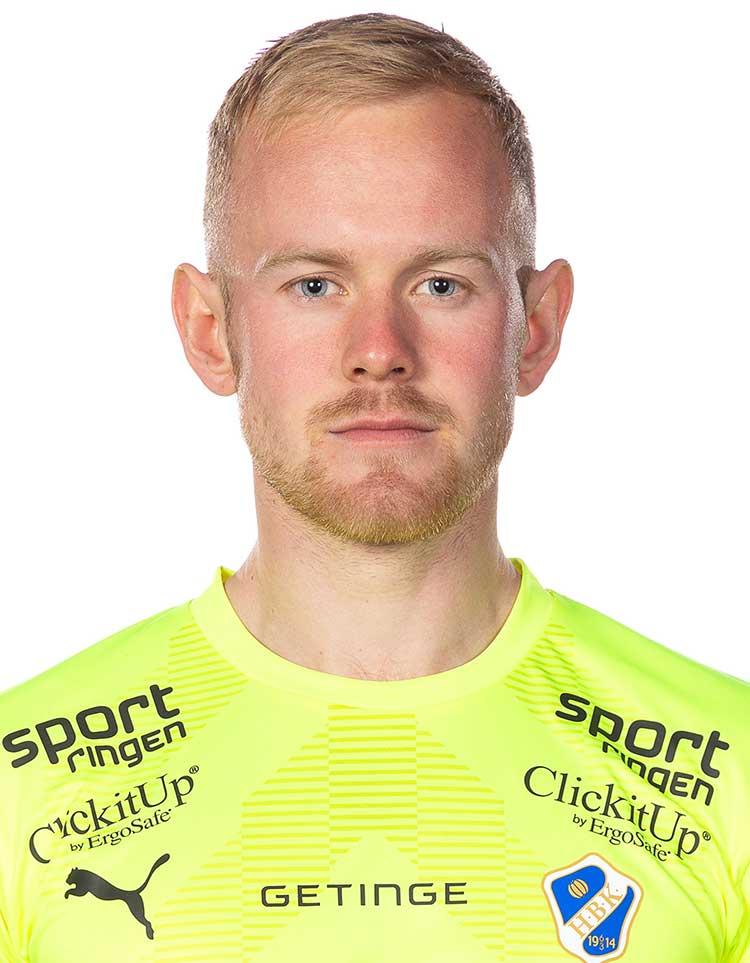 Malte Påhlsson