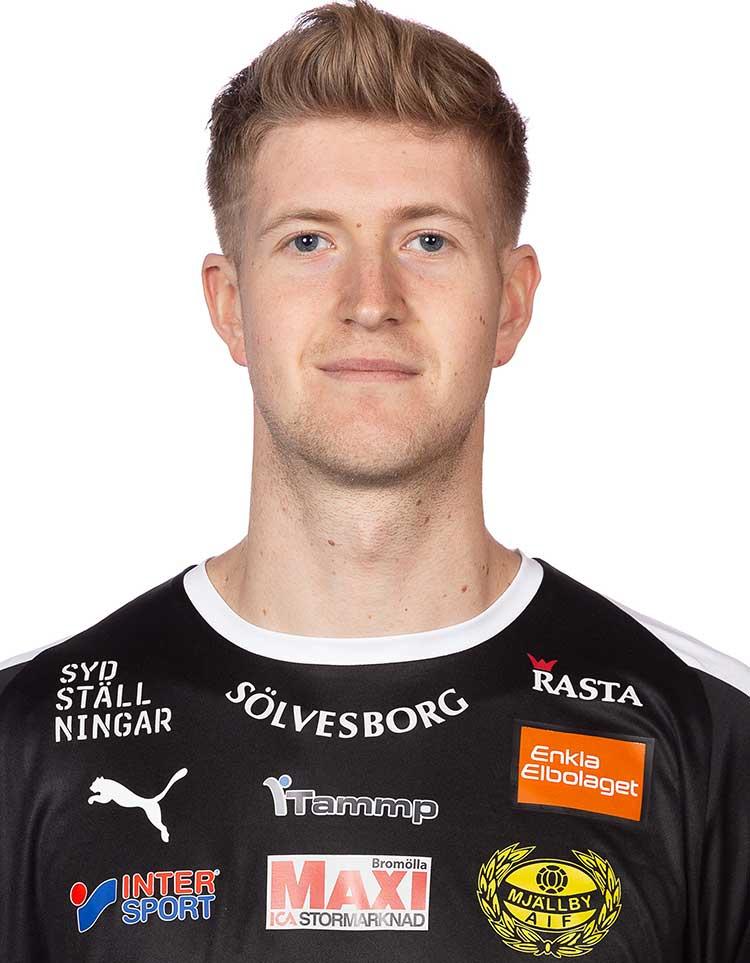 Jesper Johansson