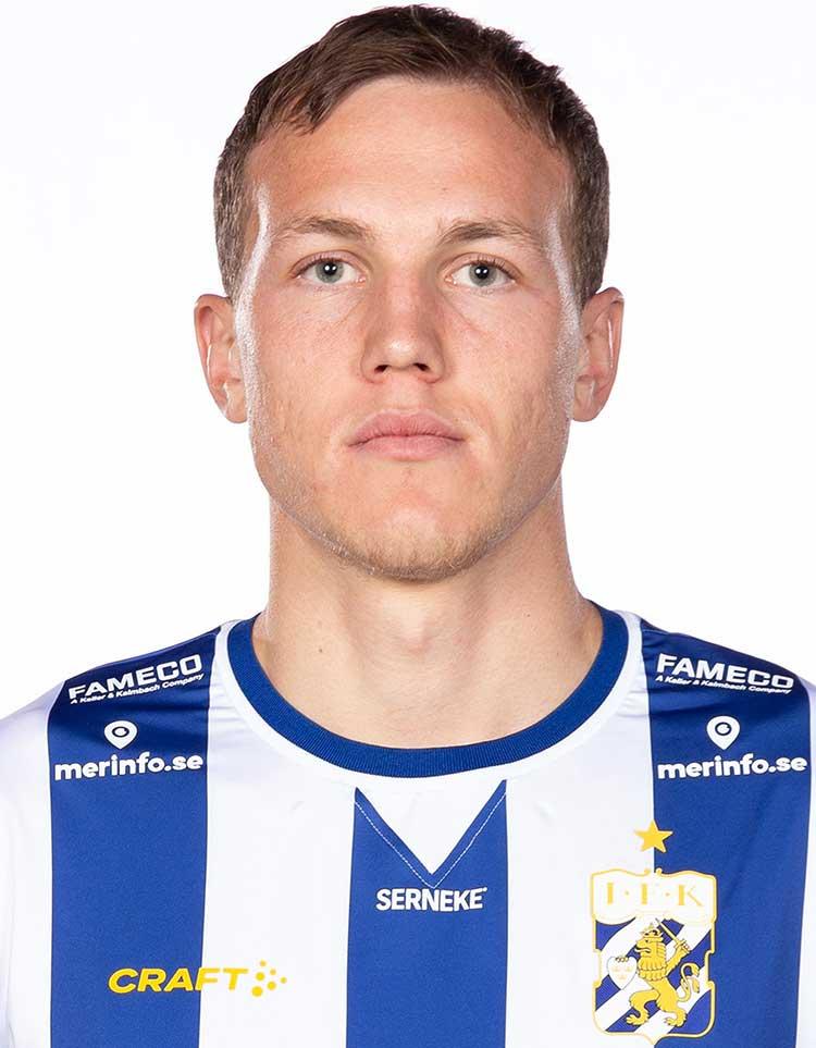 Adam Carlén