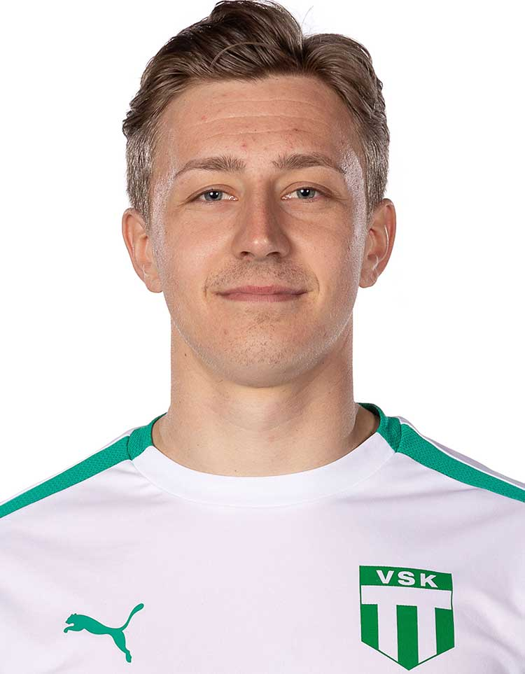 Simon Gefvert