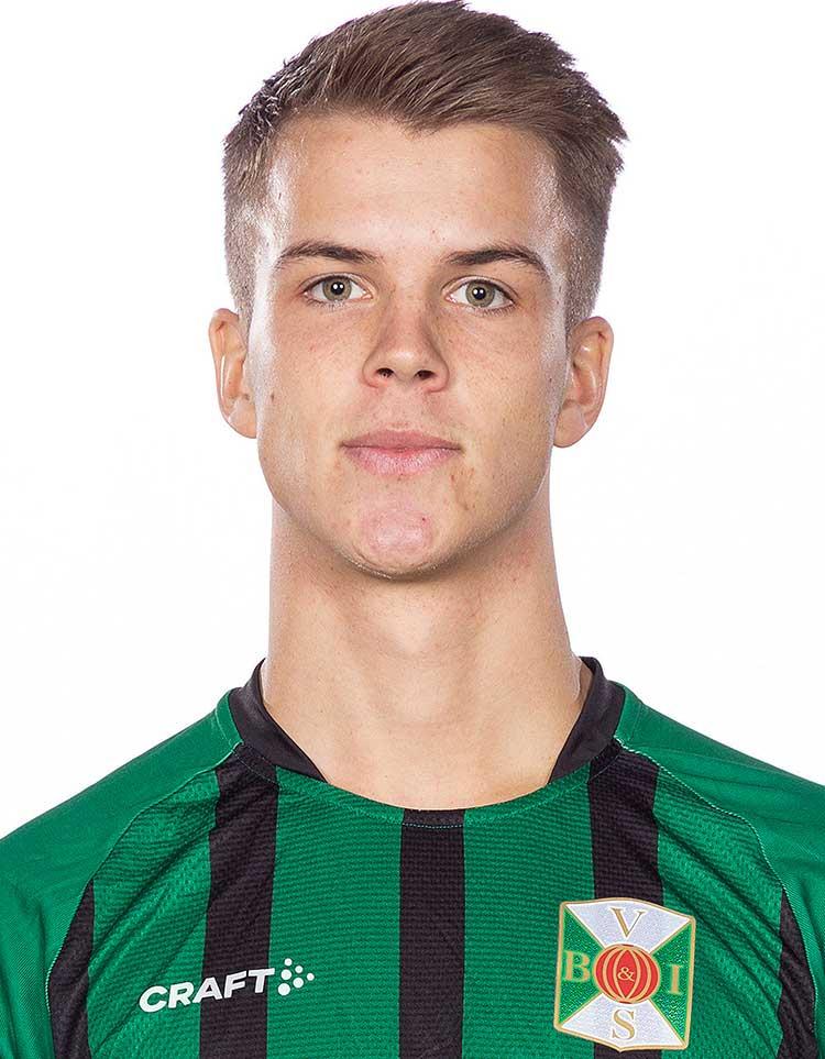 Victor Karlsson
