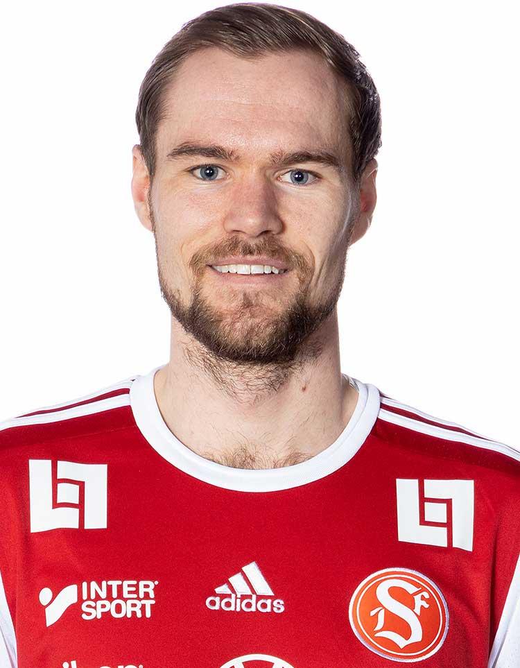 Martin Springfeldt