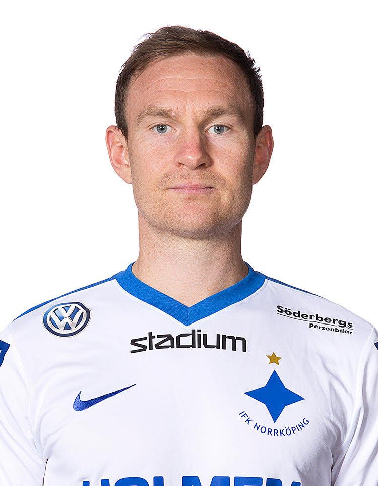 Marcus Falk Olander