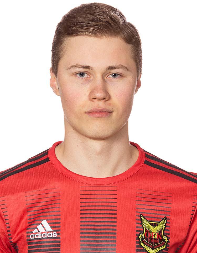 Isac Häggman