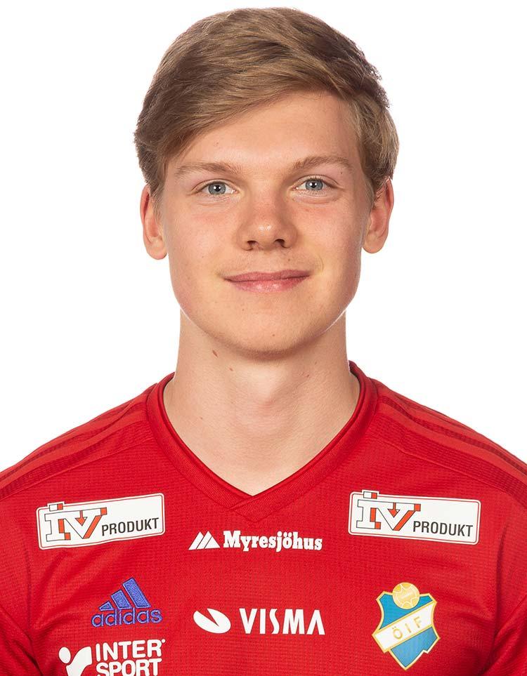 Viljam Hansson