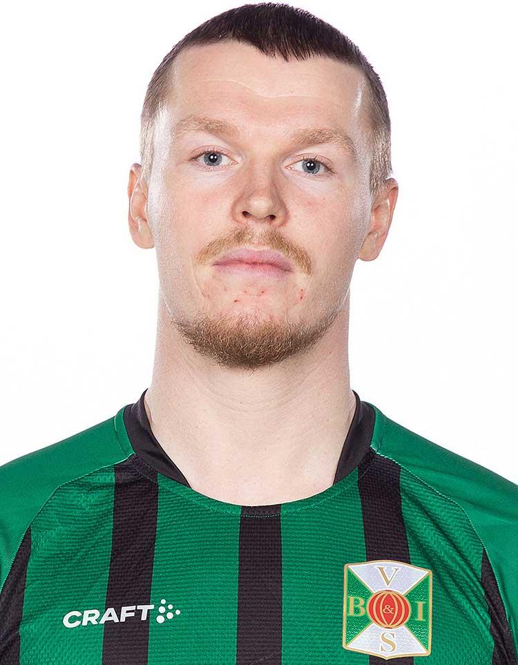 Anton Liljenbäck
