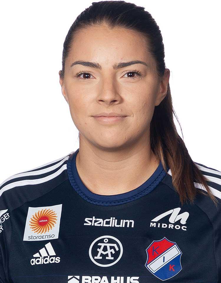 Sofia Lagerström