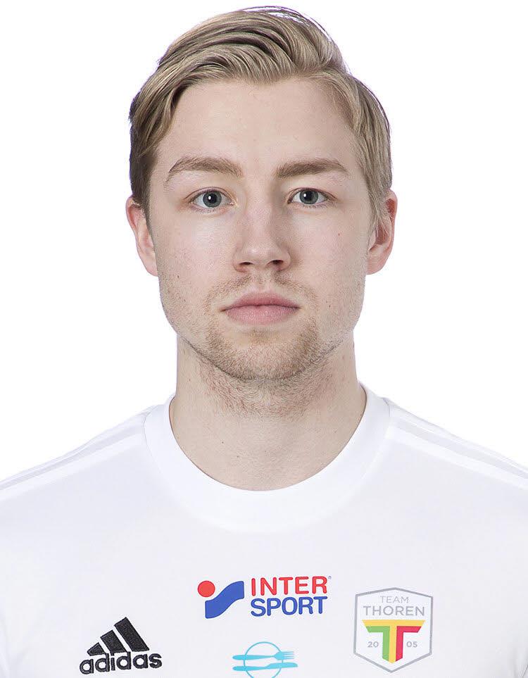 Mattias Lidberg