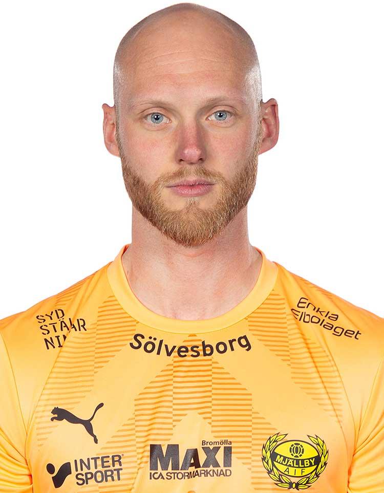Alexander Lundin