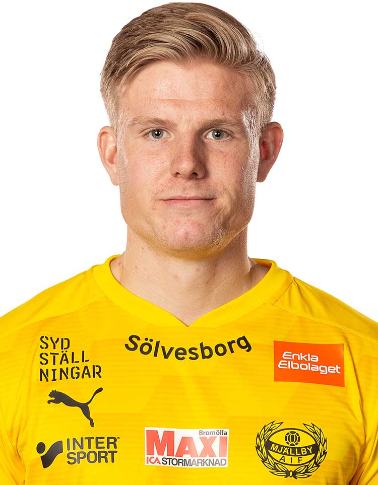 Eric Björkander