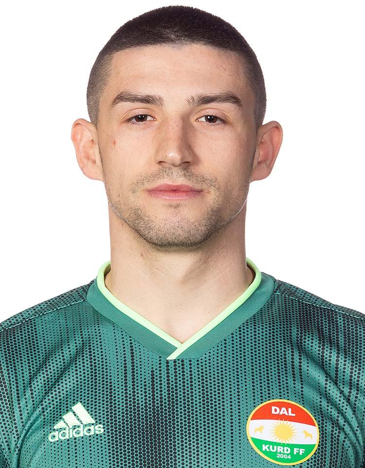 Irfan Jasarevic