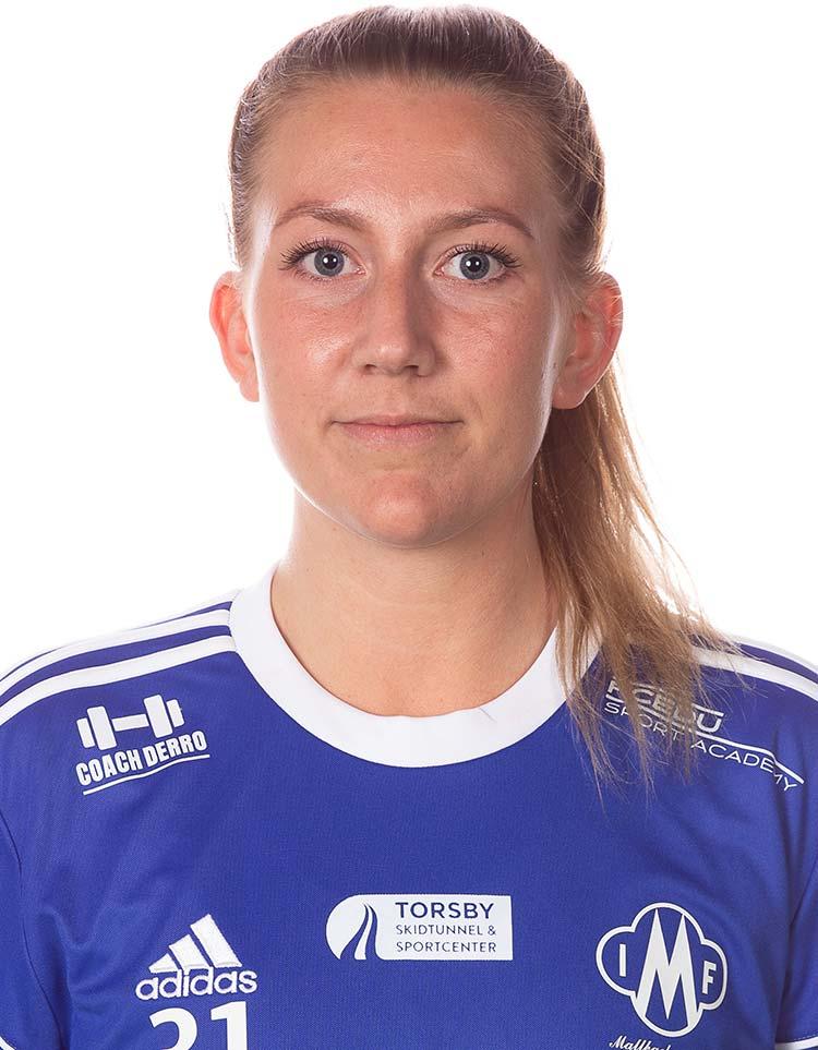 Ebba Sandström