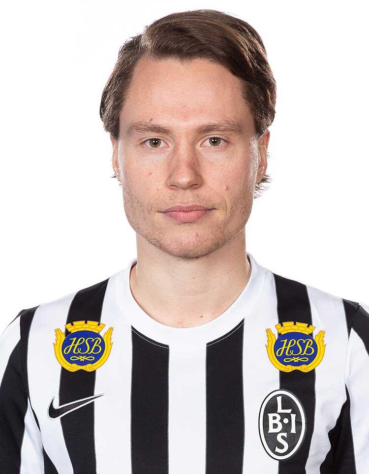 Filip Ottosson