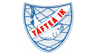 Täfteå IK emblem