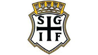 Sölvesborgs GoIF emblem