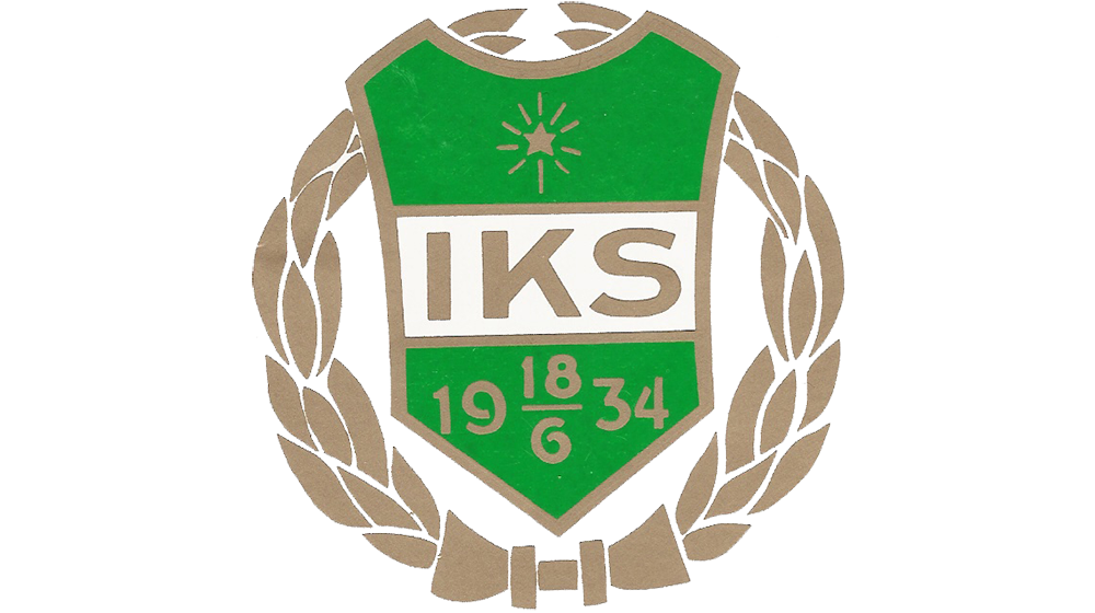IK Svane Division 3 2016 emblem